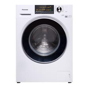 Panasonic松下XQG100-EG13010公斤洗烘一体机 3838.4元