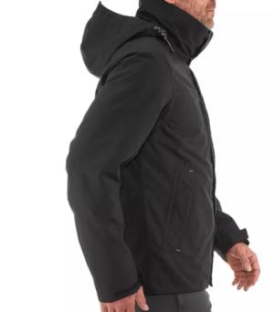 DECATHLON 迪卡侬 RAINWARM 100  男式户外三合一夹克 249.9元