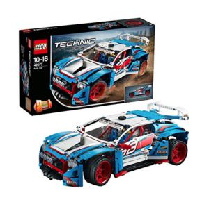 LEGO乐高Techinc机械组系列42077拉力赛车 557.65元