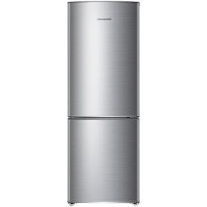 Ronshen容声BCD-172D11D双门冰箱172升999元包邮