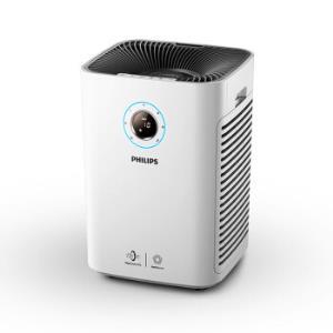 飞利浦(PHILIPS)空气净化器5000系列KJ500F-E06(AC5656)家用除甲醛除雾霾PM2.5除过敏原 3399元