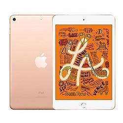 Apple 苹果 新iPad mini 7.9英寸平板电脑 WLAN版 256GB4058元包邮