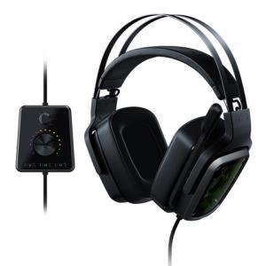 RAZER雷蛇迪亚海魔V27.1声道头戴式电竞游戏耳机 599元