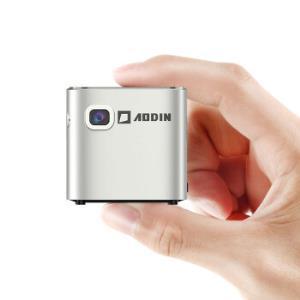AODIN 澳典 M19 微型投影仪 1279元包邮(需用券)
