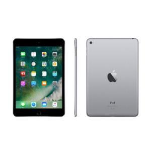 Apple 苹果 iPad mini 4 7.9英寸平板电脑  深空灰 WLAN 128G 2588元