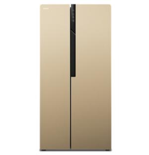 KONKA康佳BCD-430WEGX5S430升对开门冰箱1999元