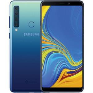 SAMSUNG 三星 Galaxy A9s 智能手机 柠沁蓝 6GB 128GB 2599元