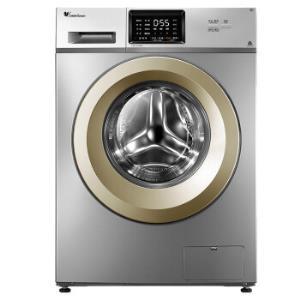 LittleSwan 小天鹅 TG90-14610WDXS 9公斤 变频滚筒洗衣机1999元