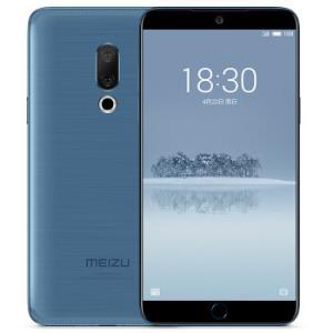 MEIZU 魅族 15 智能手机 黛蓝 4GB 64GB 998元(需用券)