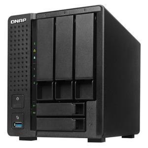 QNAP威联通TS-551五盘位网络存储器 1589元