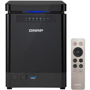 QNAP威联通TS-453Bmini四盘位NAS网络存储(含2T硬盘) 2549元