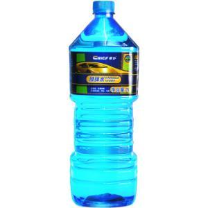 CHIEF车仆汽车防冻玻璃水-10度2L*13件 86元(合6.62元/件)