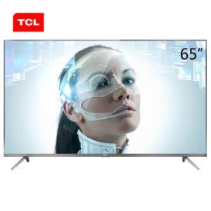 1日0点、61预告:TCLA730U系列液晶电视65英寸    1899元包邮(1日限前1小时)