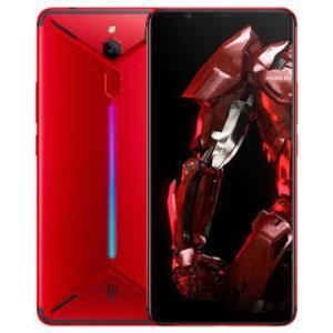 努比亚(nubia) 红魔Mars 电竞手机 烈焰红 8GB 128GB 3199元