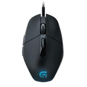 Logitech罗技G302鼠标4000DPI 129元包邮