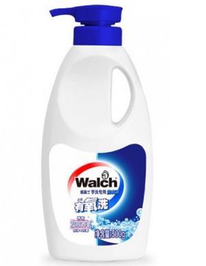 Walch威露士内衣净洗衣液300g*3件 25.8元(合8.6元/件)