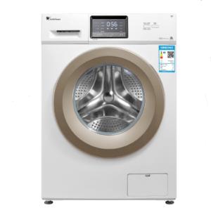 LittleSwan小天鹅TG80V220WD8公斤滚筒洗衣机 1699元