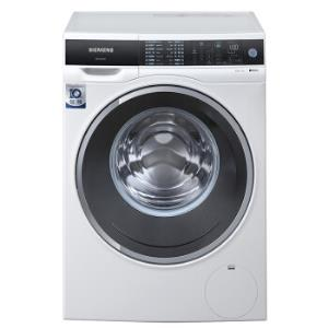 SIEMENS西门子XQG90-WM14U5C00W9公斤变频滚筒洗衣机 4599元