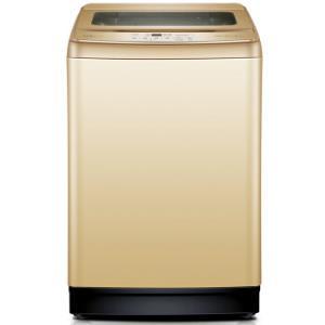 Skyworth创维T100U10公斤波轮洗衣机 1299元
