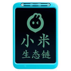 小寻 HB1000_A01 11.65英寸大屏液晶手写板 商务草稿板 儿童绘画涂鸦电子写字板 手绘板电子画板 灰蓝色 99元