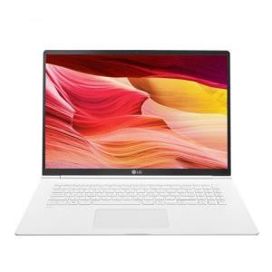 LGgram17Z990-V.AA53C17英寸笔记本电脑(i5-8265U、8GB、256GB、雷电3)白 7989元包邮(需用券)