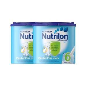 2罐装 | 荷兰诺优能婴幼儿奶粉 6段(3岁以上)400g/罐138元