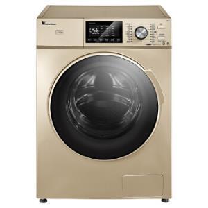LittleSwan小天鹅TD100V81WIDG10公斤变频洗烘一体机 3799元