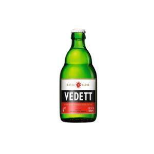 白熊(VedettExtraWhite)比利时原瓶进口精酿企鹅啤酒330ml*6瓶67.2元