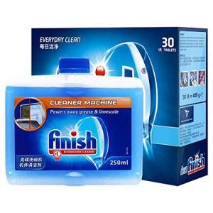 Finish亮碟洗碗机专用洗涤块489g/30块*6件 187.4元(合31.23元/件)