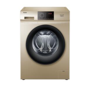 Haier海尔EG100B209G变频滚筒洗衣机10KG1899元