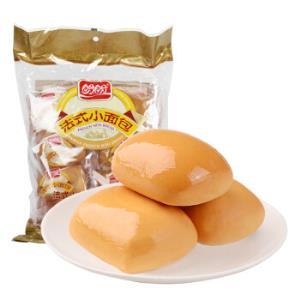 盼盼 法式小面包320g*12件 77.6元(合6.47元/件)