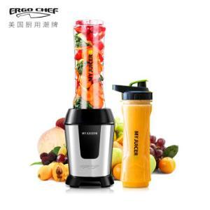 ERGO CHEF MJ301A MY JUICER S果汁机便携式榨汁机家用搅拌机料理机 *2件 486元(合243元/件)