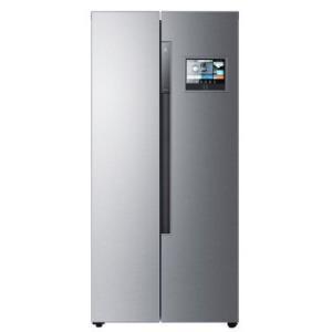 Haier海尔BCD-451WDIYU1451升对开门冰箱 3348元