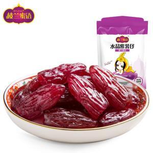 特产办公休闲零食地瓜干紫薯干    14.9元