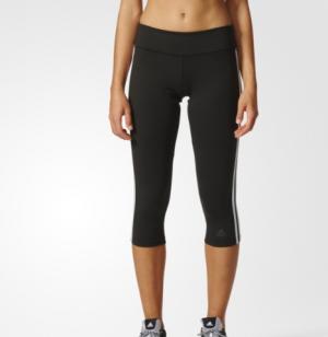 adidas阿迪达斯BQ2045女子紧身裤*2件 162.24元(合81.12元/件)