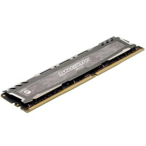 crucial 英睿达 Ballistix Sport LT DDR4 16GB 台式机内存584.2元
