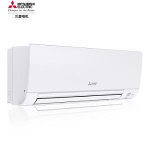 MITSUBISHI ELECTRIC 三菱电机 MSZ-BS12VA 1.5匹 变频 三级能效 壁挂式空调 4219元