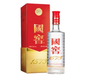 泸州老窖国窖157352度浓香型白酒500ml 988元