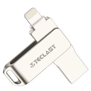 Teclast台电魔闪mini64GB苹果手机U盘124.9元