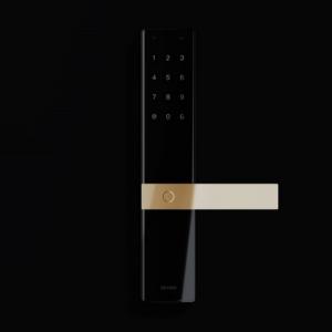 ORVIBO 欧瑞博 T1 智能指纹锁2499元(需用券)