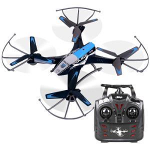 雅得(ATTOP TOYS)四轴无人机 可航拍耐摔防撞大型四轴飞行器 遥控飞机 儿童玩具 未来战警A9138元