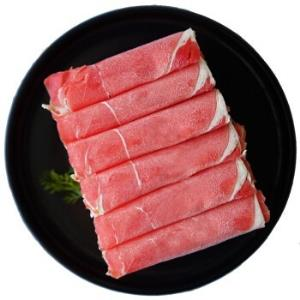 伊赛 厚切肥牛片 520g/袋 谷饲牛肉 火锅烧烤食材 生鲜自营(适用涮火锅、烤肉、做菜)    28.99元