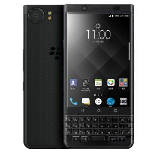 BlackBerry黑莓KEYone智能手机4GB64GB4G全网通黑色 1699元
