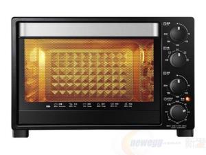 Midea 美的 T3-L321E 电烤箱 32L 248元