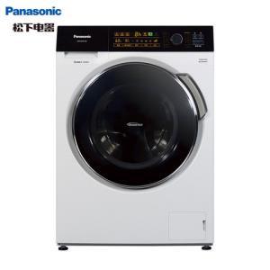 Panasonic 松下 罗密欧系列 XQG100-E1230 10公斤 滚筒洗衣机3898元