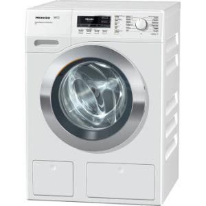 Miele美诺WKR571CWPS9公斤变频滚筒洗衣机 23999元