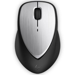 HP惠普薄锐系列ENVY500充电无线鼠标银黑色 167元