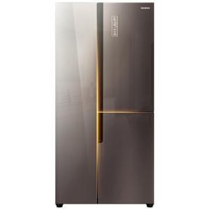 Ronshen容声BCD-410WD11HPC410升T型三开门冰箱3699元包邮(下单立减)