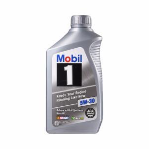Mobil美孚1号5W-30A1/B1SN全合成机油1QT 271.66元