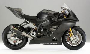 宝马BMWS1000RR摩托车鲁冰花蓝    258500元